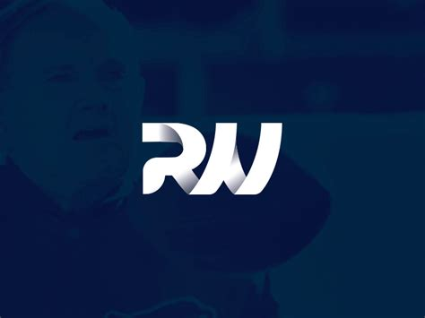 rw logo by andrew henesey on inspirationde