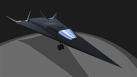 sr 91 aurora simpleplanes sr 91 aurora alpha