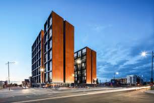 Liverpool Vauxhall 2 Bedroom Apartment For Sale The Metalworks Vauxhall