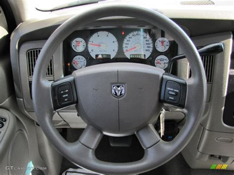 accident recorder 2004 dodge ram 3500 interior lighting service manual steering wheel removal 2005 dodge ram 3500 how do we install airbag in the
