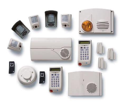 alarmas para casa tipos sistemas y precios