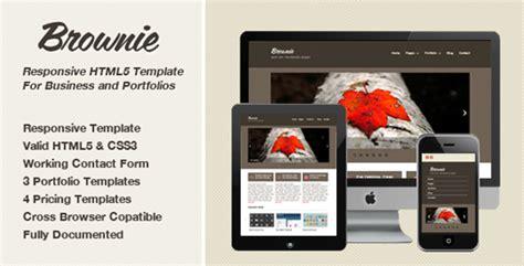 responsive portfolio template free thursday roundup 31 egrappler