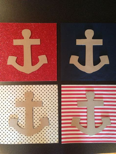 Nautical Bedroom Decor Diy Nautical Room Themed Diy Cork Board Wall Decor