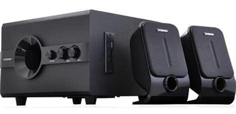 Speaker Aktif Mini Bass jual speaker aktif dazumba dz 6300 bass mantap sumber