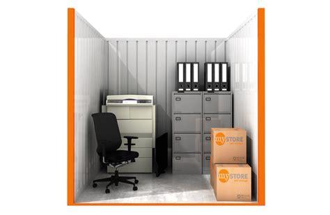 50 sq feet business storage witney mystore