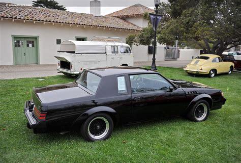 1979 buick grand national fab wheels digest f w d buick regal grand national