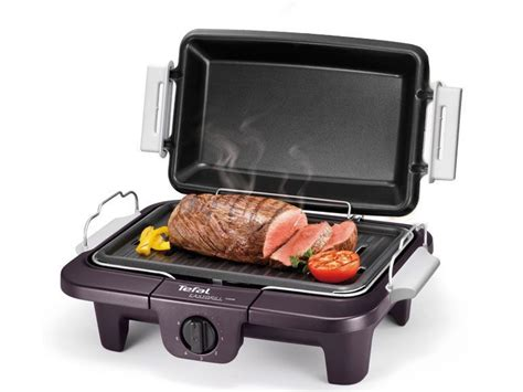 Tefal Easy Grill by Tefal Bbq Easygrill Cuisine Lidl Deutschland Lidl De