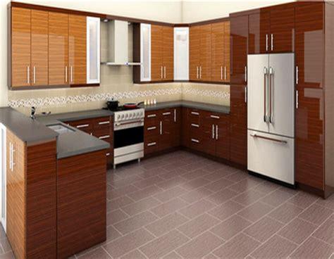 curan warna membuat warna ungu desain tata ruang dapur modern desain rumah minimalis