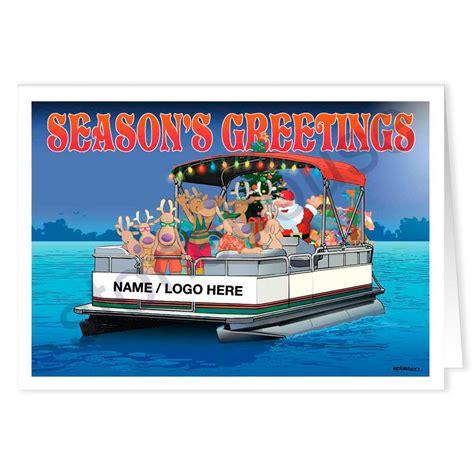 boat xmas party ship captain santa merry christmas clipart clipart suggest