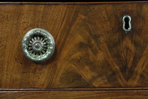William Hodgins Interiors by George Iii Mahogany Sideboard For Sale At 1stdibs