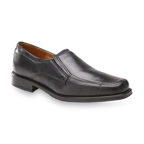 loafers for shopping giorgio brutini s cooper leather loafer black shop