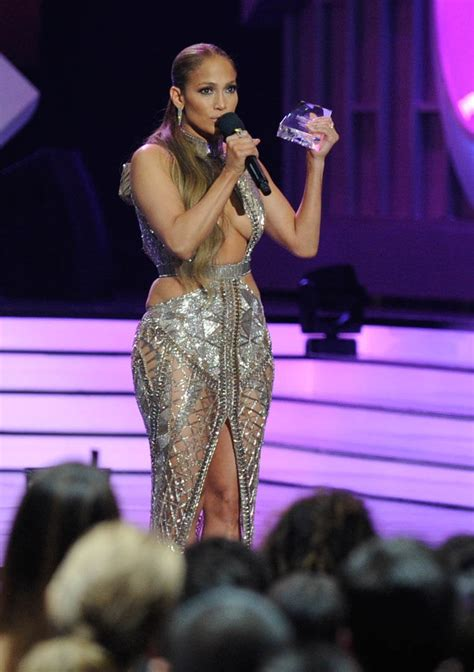 No Details On Jlo by Without Arod At Billboard Awards