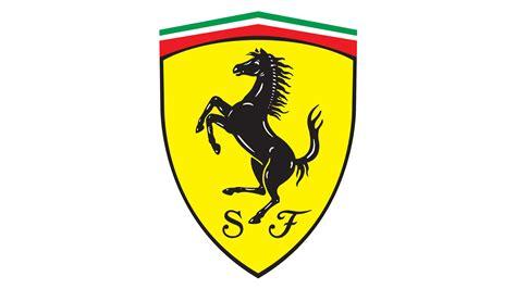 Ferrari Logo Hd Png Meaning Information Carlogos Org