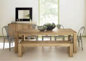 Big Sur Dining Table Crate Barrel Big Sur Dining Set 2450 Boston Scavenger Apartment Therapy