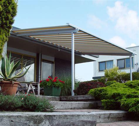 vele per terrazzi tende per giardini e terrazzi with tendoni per