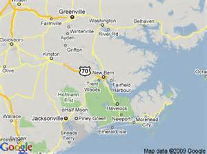 map of new bern carolina oscar s mortuary new bern car pictures car