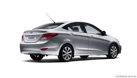best car repair manuals 2012 hyundai accent spare parts catalogs 2012 hyundai accent pricing and specifications for australia photos 1 of 13
