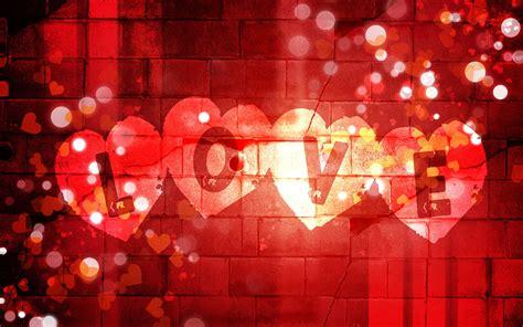 An Die Wand Schreiben by Valentinstag Liebe An Die Wand Schreiben 1680x1050 Hd
