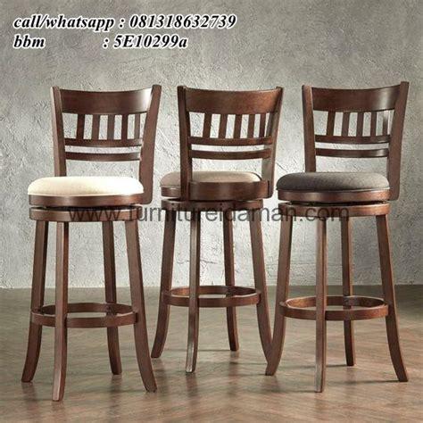 Kursi Cafe Surabaya kursi cafe jok bundar kode kci 12 furniture idaman furniture idaman