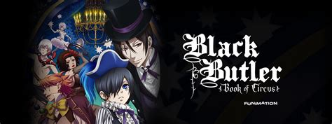 black butler book of circus kuroshitsuji book of circus images black butler book of