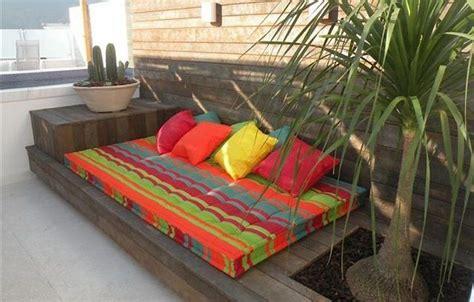 sofa palete sof 225 de palete decora 231 227 o pinterest