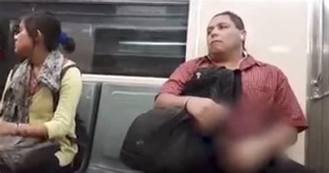 oso maduro mexicano verga una joven denuncia a sujeto que se masturb 243 frente a ella