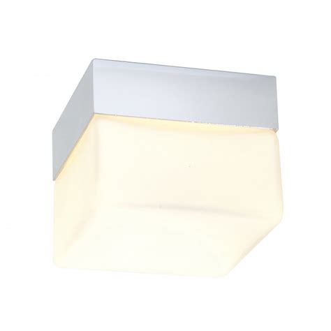 Square Ceiling by Square 34276 Flush Ceiling Light