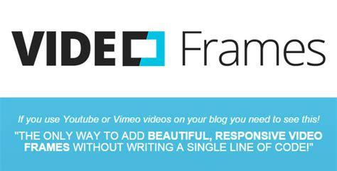 Theme Junkie Reviewpro V1 0 1 videoframes v1 01 plugin free wpmania free