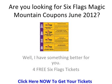 printable food coupons for six flags magic mountain coupon 2017 2018 best cars reviews
