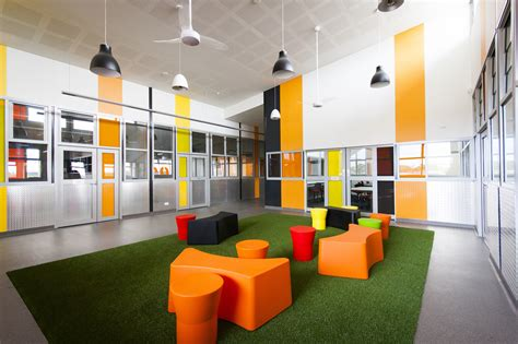 High School Courses Needed For Interior Design by Gallery Of Baldivis Secondary College Jcy Architects And