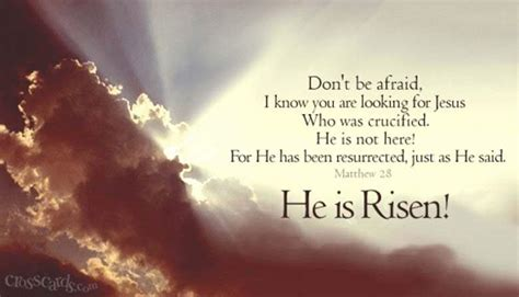bible quotes for easter sunday he is risen 2016 best bible verses passages memes