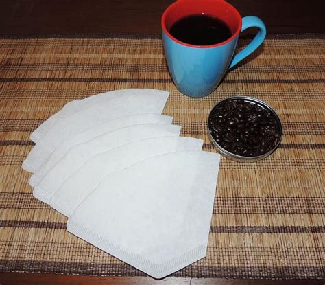 coffee filter uses 29 reasons to use coffee filters for survival costco
