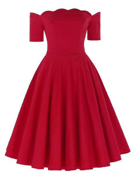 red swing dress vintage best 25 vintage red dress ideas on pinterest vintage