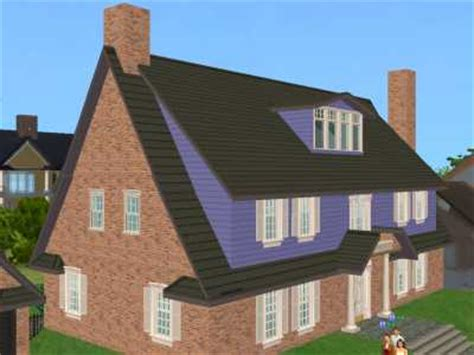 Desperate House Everyone by Mod The Sims Desperate Hodge