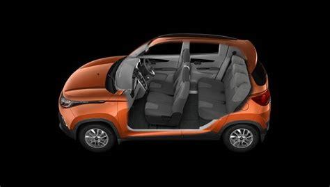 Mahindra KUV100 India, Price, Review, Images   Mahindra Cars