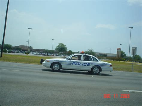 Longview Wa Arrest Records Longview Tx Car On Loop In Front Of Mall Photo Picture Image At