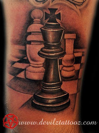 chess king tattoo designs best 25 chess ideas on chess