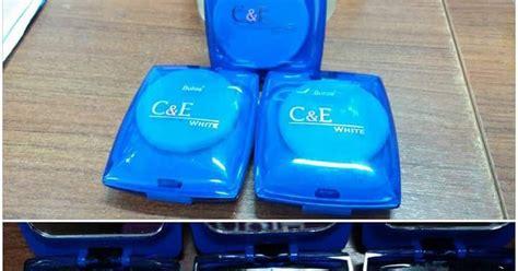 bedak butae terbaru warna biru honeylyakosmetik