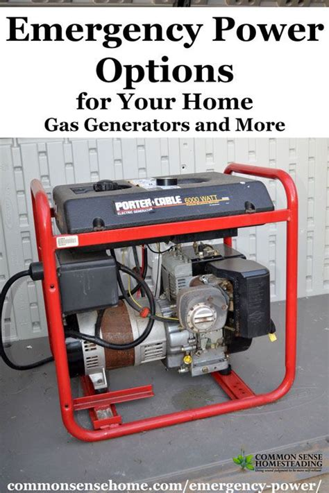 best 25 gas generator ideas on gas