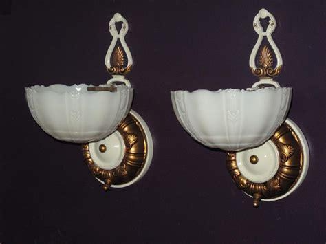 Vintage Sconces For Sale Antique Sconces Antique Lighting Deco Mid Century