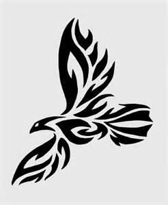 tribal raven tattoo by twistedcaliber on deviantart