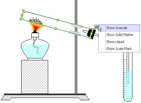 sectional diagram laboratory apparatus chemical laboratory equipment shapes and usage