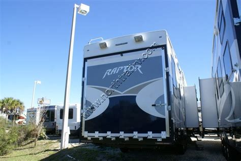 2010 keystone raptor 3812ts trailer reviews prices and 2010 keystone raptor 3812ts fifth wheel toyhauler stock