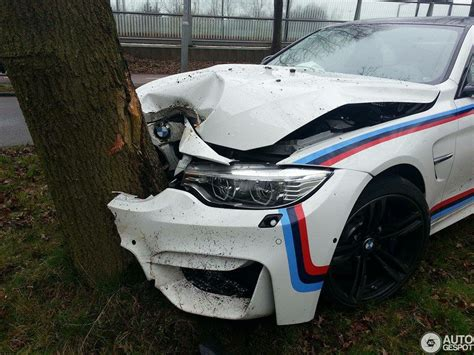 the uninvited how i crashed my way into finding myself books bmw m4 crashes into a tree on the way to the gas station