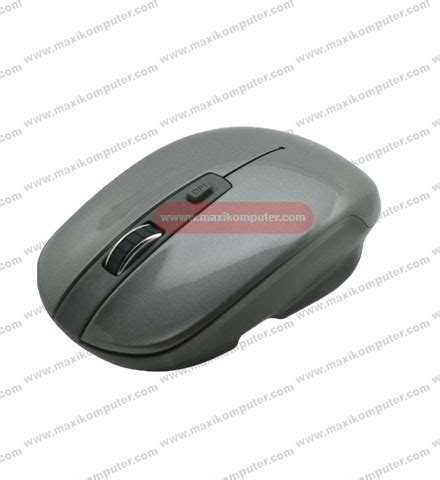 Mouse Gaming Wireless Micropack Mp 795w mouse micropack mp y89w