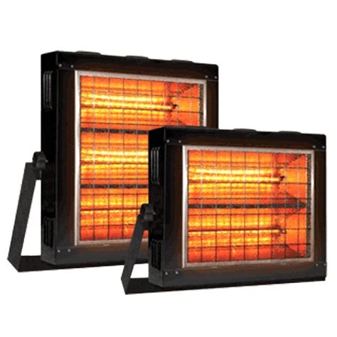 Radiant Garage Heaters by Stelpro Sirh 4002 Wr Electric Radiant Heater Quot Outdoor Unit