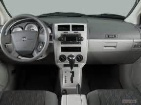 2007 dodge caliber interior u s news world report