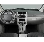 2007 Dodge Caliber Interior  US News &amp World Report