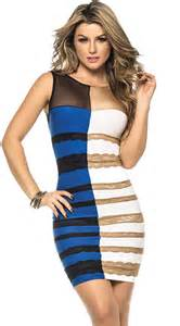 The Dress by The Dress Is Now A Halloween Costume