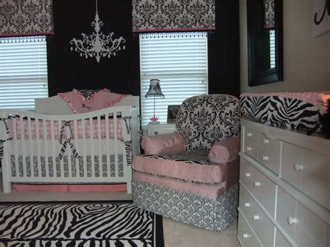 nursery chandelier pink zebra and chandelier nursery project nursery